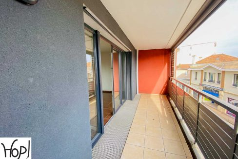 La Teste Appartement T3 Balcon Centre-Ville BBC-20