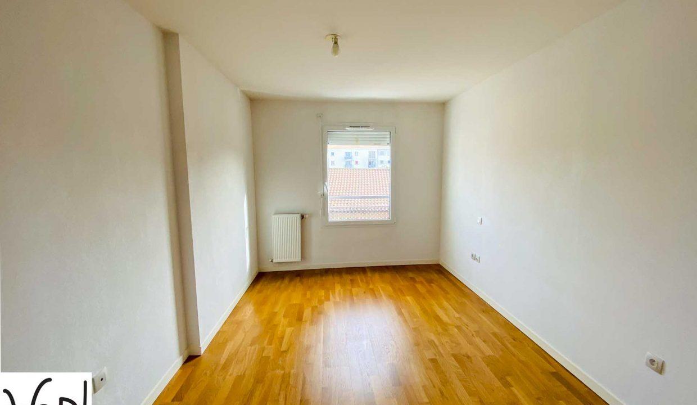 La Teste Appartement T3 Balcon Centre-Ville BBC-27