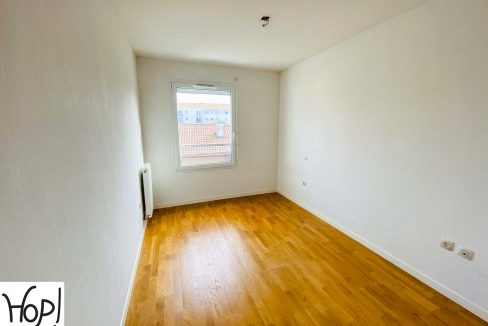La Teste Appartement T3 Balcon Centre-Ville BBC-31
