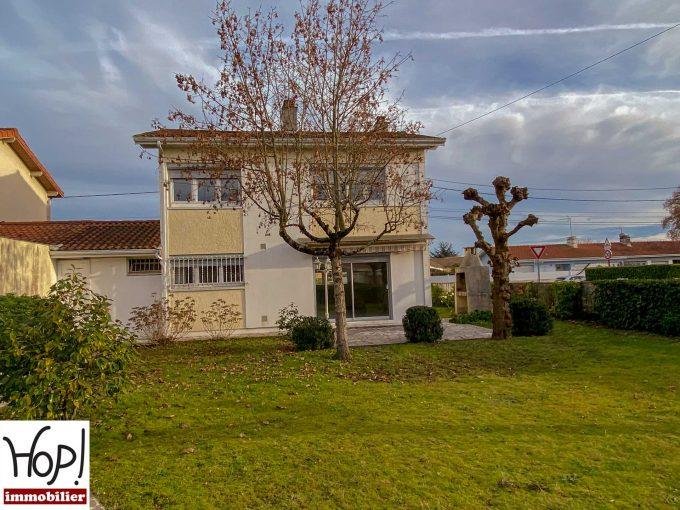 A vendre Maison VIllenave d'ornon T4 duplex