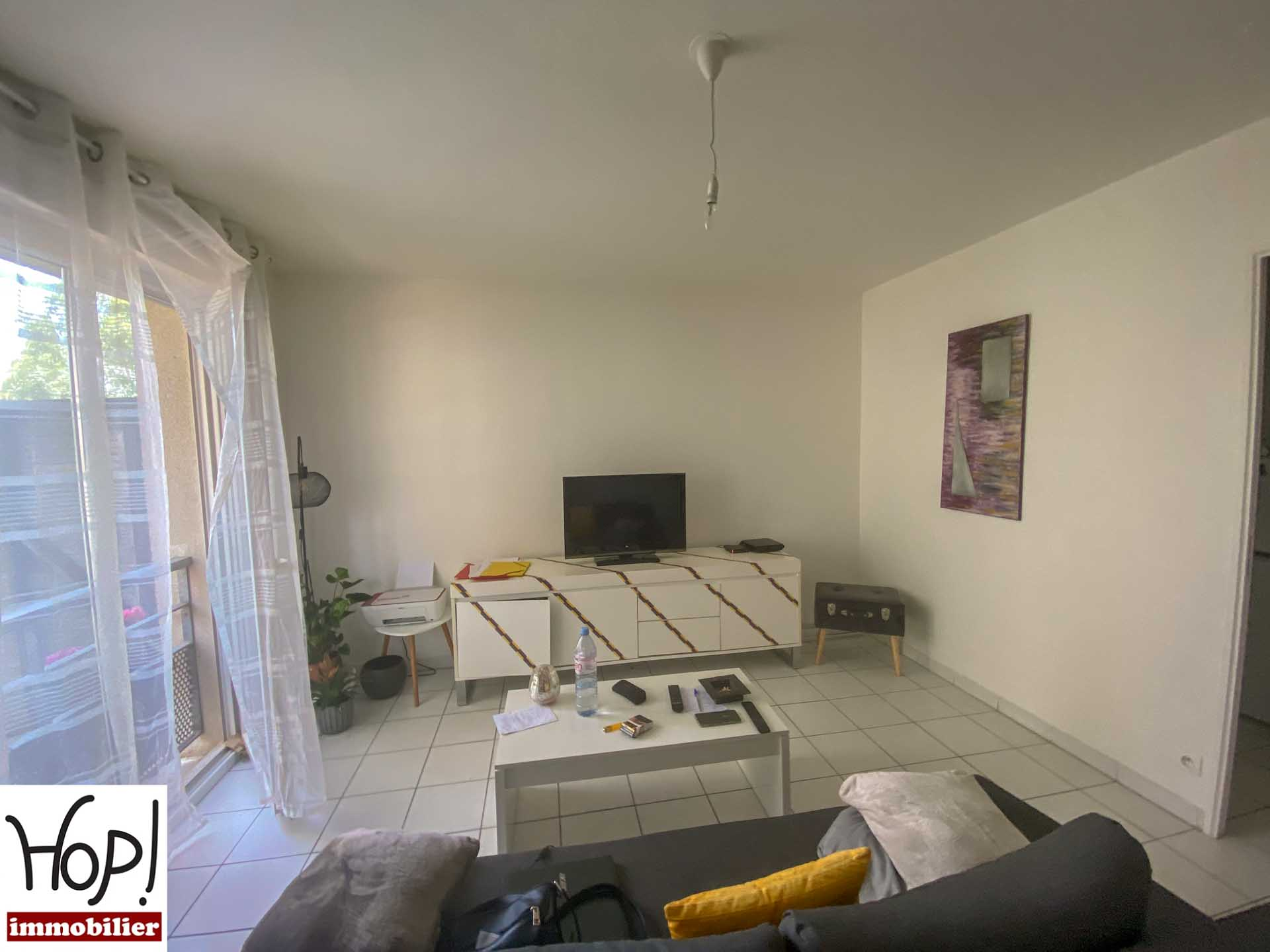 Cestas, Vendu Loué, Appartement,T2, Proche centre-ville