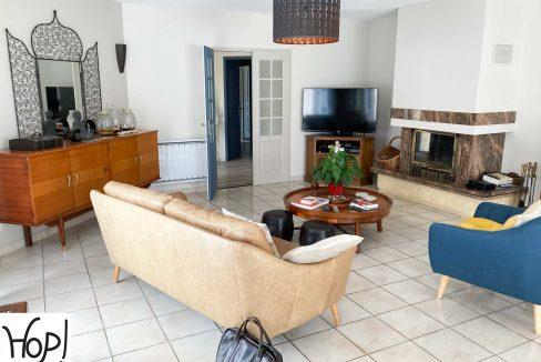 Maison - Piscine - Garages - Gujan - Mestras-71