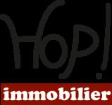 logo hop immo carré transparent